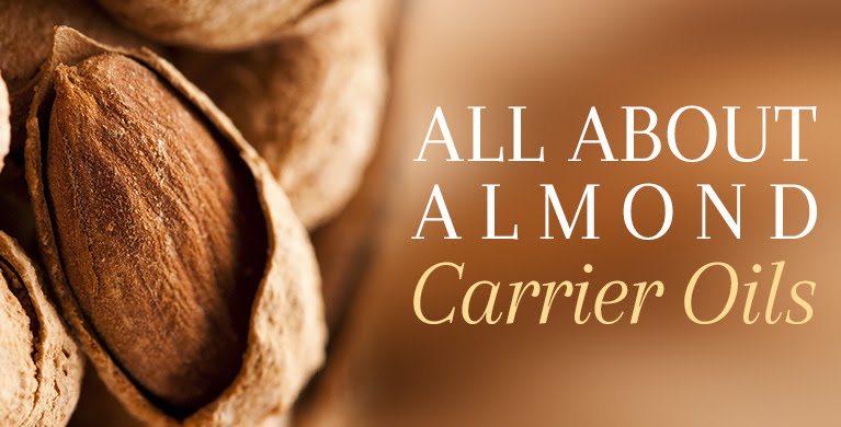 ALL ABOUT SWEET ALMOND CARRIER OIL